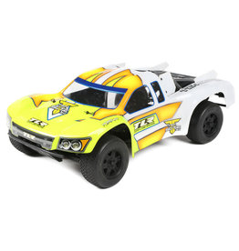 TLR TLR03008 TEN-SCTE 3.0 RACE KIT: 1/10 4WD SCT