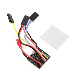 ORLANDOO HUNTERS OLHTS0001-B 2S LIPO PCB/ESC/LED BOARD