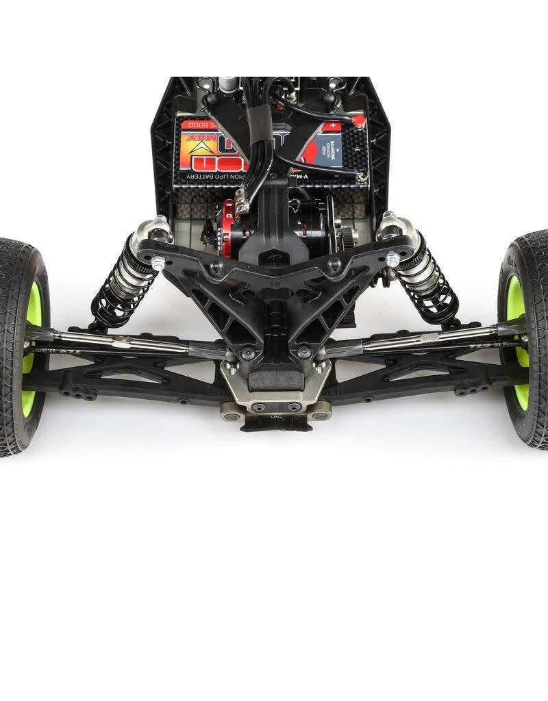 TLR TLR03015 22T 4.0 RACE KIT: 1/10 2WD STADIUM TRUCK