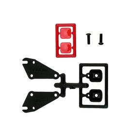 RPM RPM81030 TAIL LIGHT SET: RPM SLH BUMPER