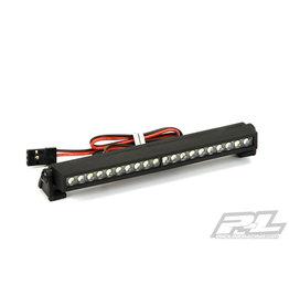 "PROLINE RACING PRO627601 4"" SUPER-BRIGHT LED LIGHT BAR KIT 6V-12V, STRAIGHT"