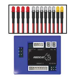 REDCAT RACING RER13018 SIXTYFOUR LIGHT KIT