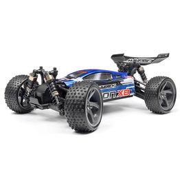 MAVERICK MVK12807 1/18 ION XB 4WD RTR