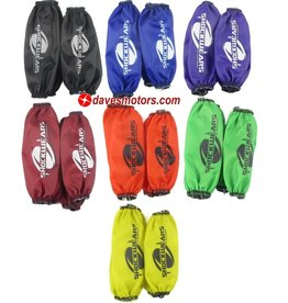 OUTERWEARS OWS30-2755-01 SHOCKWEARS: LOSI 5IVE-T