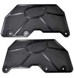 RPM R/C Products RPM80642 MUD GUARDS FOR RPM KRATON 8S REAR A-ARMS