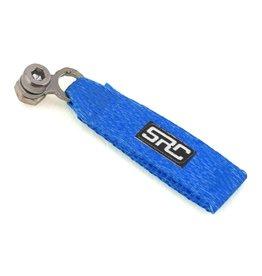 SIDEWAYS RC SDW-BOLT-ON-BL SCALE DRIFT BOLT ON TOW SLING (BLUE)