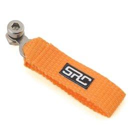 SIDEWAYS RC SDW-BOLT-ON-OR SCALE DRIFT BOLT ON TOW SLING (ORANGE)