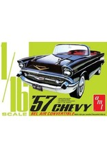 AMT AMT1159 1/16 1957 CHEVY BEL AIR CONVERTIBLE