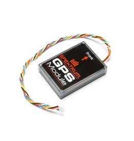 SPEKTRUM SPMA3173 GPS MODULE : SPORTMAN+