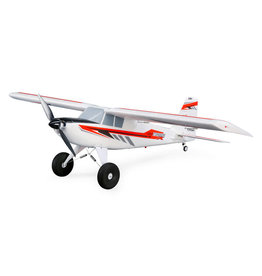 E-FLITE EFL13850 NIGHT TIMBER X 1.2M BNF WITH AS3X AND SAFE