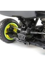 TLR TLR03022 22 5.0 DC ELITE RACE KIT: 1/10 2WD DIRT/CLAY