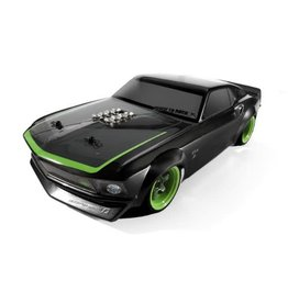 HPI RACING HPI120102 RS4 SPORT 3 1969 MUSTANG RTR-X