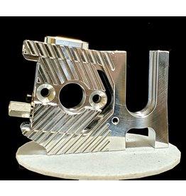 PRACTICAL PROTOTYPE SOLUTIONS PPS ARRMA V4 SCREW ADJUST MOTOR MOUNT: 25MM AND 30MM MOTOR INSERTS