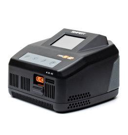 SPEKTRUM SPMXC2020 SMART S1200 G2 AC CHARGER; 1X200W