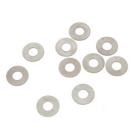 PROTEK RC PTK-H-5912 5X11.5X0.2MM DIFFERENTIAL GEAR WASHER (10)