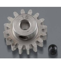 ROBINSON RACING RRP1716 HARDENED 32P ABSOLUTE PINION 16T