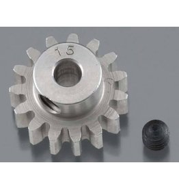 ROBINSON RACING RRP1715 HARDENED 32P ABSOLUTE PINION 15T