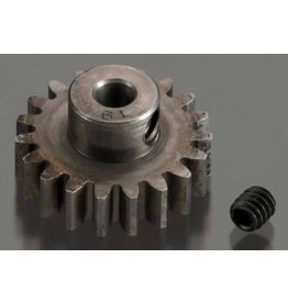 ROBINSON RACING RRP1719 HARDENED 32P ABSOLUTE PINION 19T
