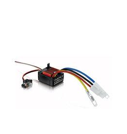 HOBBYWING HWI30120201 QUICRUN WP 1060 BRUSHED ESC
