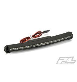 """PROLINE RACING PRO627602 6"""" SUPER-BRIGHT LED LIGHT BAR KIT 6V-12V, CURVED"""