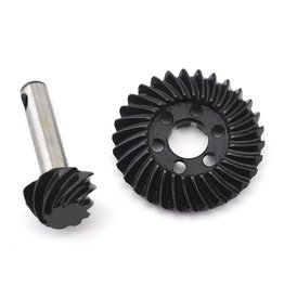 SSD RC SSD00181 AXLE GEAR SET FOR SCX10 2