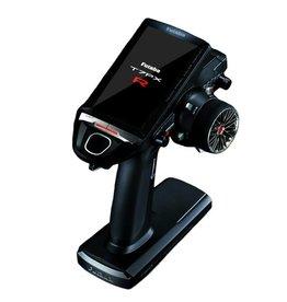 FUTABA FUT01004396-3 7PXR 7-CHANNEL 2.4GHZ T-FHSS RADIO SYSTEM W/ R334SBS-E (ELECTRIC MODELS ONLY)