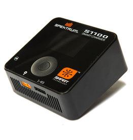 SPEKTRUM SPMXC1080 SMART S1100 AC CHARGER 1x100W