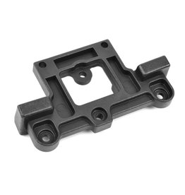 TEAM CORALLY COR00180-017-2 ARM HOLDER-STEERING DECK 1 PC
