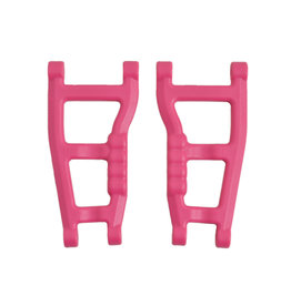 RPM RPM80597 REAR A- ARMS: PINK