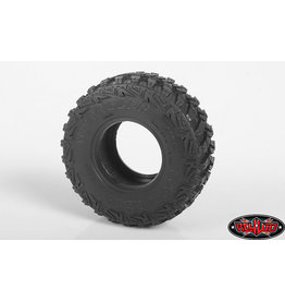 """RC4WD RC4WDZ-T0161 GOODYEAR WRANGLER MT/R 1"""" MICRO SCALE TIRE (2)"""