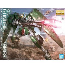 "BANDAI BAN5056767 GUNDAM DYNAMES  ""GUNDAM 00"", BANDAI MG 1/100"