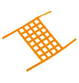 SIDEWAYS RC SDW-WNETL-OR SIDEWAYS RC SCALE DRIFT WINDOW NET (ORANGE) (LARGE)