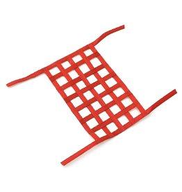 SIDEWAYS RC SDW-WNETL-RD SIDEWAYS RC SCALE DRIFT WINDOW NET (RED) (LARGE)