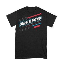 TEAM ASSOCIATED ASC97038 TEAM ASSOCIATED WC21 T-SHIRT (BLACK) (2XL)