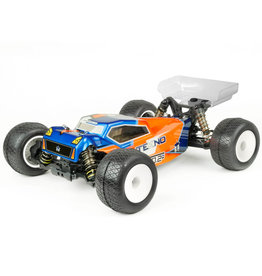 TEKNO RC TKR7202 ET410.2 1/10TH 4WD COMPETITION ELECTRIC TRUGGY KIT