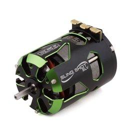 """ECO POWER ECP-8002 ECOPOWER """"SLING SHOT SLV"""" SENSORED BRUSHLESS MOTOR (13.5T)"""