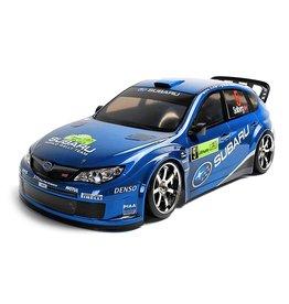 MST MXS-533718B MST RMX 2.0 1/10 2WD BRUSHLESS RTR DRIFT CAR W/SUBARU WRC 2008 BODY