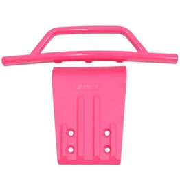 RPM RPM80957 FRONT BUMPER & SKID PLATE,  PINK:SLH2WD, N SLH