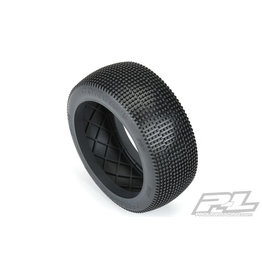 PROLINE RACING PRO9071204 CONVICT S4 F/R BUGGY TIRES WITH CLOSED CELL FOAM(2)