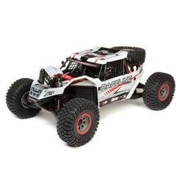 LOSI LOS05016V2T1 SUPER ROCK REY V2 1/6 4WD RTR (WHITE)