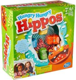 HASBRO HAS 98936 HUNGRY HIPPOS