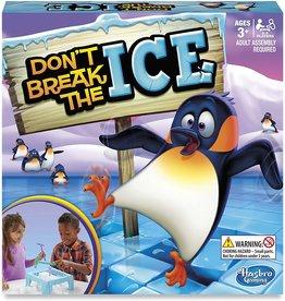 HASBRO HAS C2093 DONT BREAK THE ICE