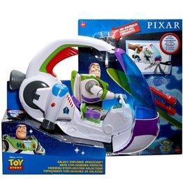 TOY STORY MTL GNJ48-9564 TOY STORY GALAXY EXPLORER SPACECRAFT
