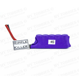 RIPPLE KILLER RC 4S RIPPLE KILLER CAP PACK