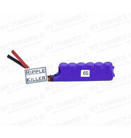 RIPPLE KILLER RC 6S RIPPLE KILLER CAP PACK