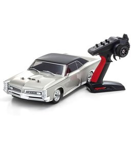 KYOSHO KYO34431 FAZER MK2 1967 PONTIAC GTO