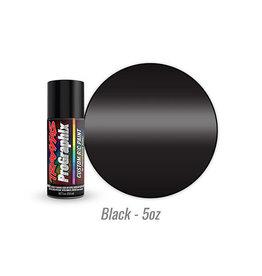 TRAXXAS TRA5055 BLACK (5OZ)
