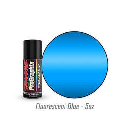 TRAXXAS TRA5064 FLUORESCENT BLUE (5OZ)