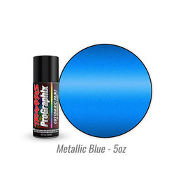 TRAXXAS TRA5074 METALLIC BLUE (5OZ)