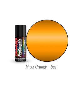 TRAXXAS TRA5051 MAXX ORANGE (5OZ)
